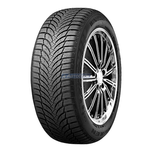 NEXEN WINGUARD SNOW'G WH2 (205/60 R16 92H)