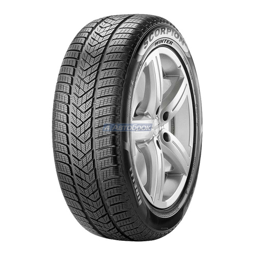 PIRELLI SCORPION WINTER 235/55 R18 104H
