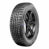 CONTINENTAL CONTICROSSCONTACT WINTER 205/70 R15 96T