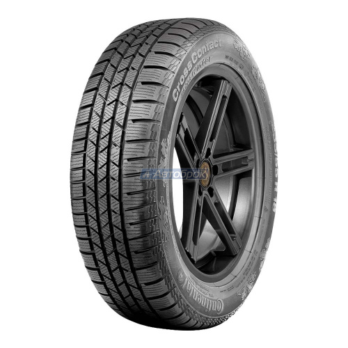 CONTINENTAL CONTICROSSCONTACT WINTER 205/80 R16 110T