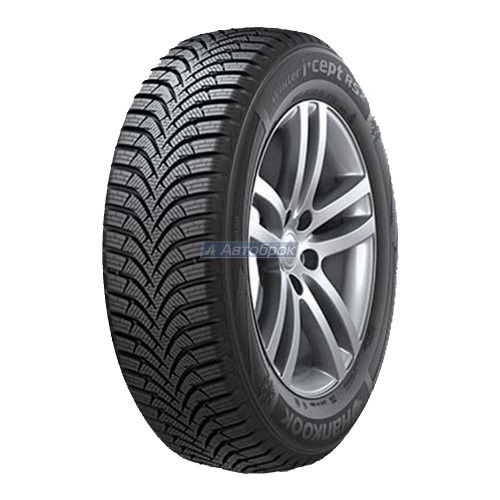HANKOOK WINTER I'CEPT RS2 W452 195/55 R15 89H